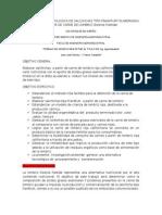 Evaluacion Bromatologica de Salchichas Tipo Frankurt Elaboradas a Partir de Carne de Lombriz