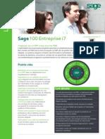 Sage100 Entreprise i7
