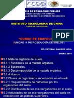 EDAFOLOGIA  UNIDAD 5.ppt