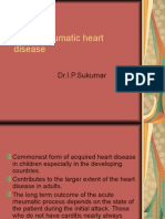 Acute rheumatic heart disease 1.ppt