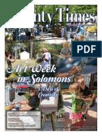 2015-09-10 Calvert County Times