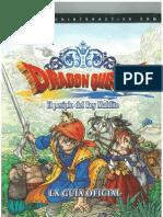 Dragon Quest - VIII - El Periplo Del Rey Maldito
