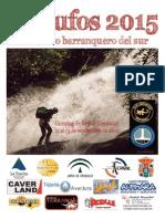 Guía Participante 2015 Rebufos
