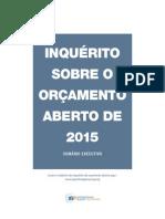 Inquérito sobre o orçamento aberto de 2015.pdf