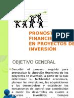 Pronósticos Financieros III Parcial