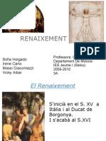 Renaixement Definitiu 3ra Holgado,Cano,Giacomazzi,Aibar