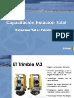 Capacitacion Nueva m3