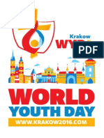 Prayer Wyd Krakow 2016