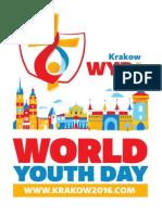 Prayer Wyd Krakow 2016