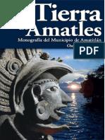Monografia Amatitlán