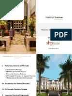 Inversion Hotelera Peru 2015