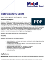 Mobiltemp SHC 22 and 100