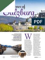 Scenes of Salzburg