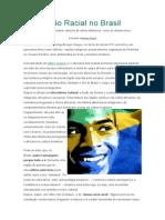A Questão Racial No Brasil