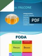 Caso Final Falcone