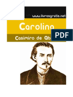 Carolina - Casimiro de Abreu