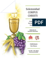 06-06-2015 Primera Comunion - Viña Virgen Del Valle