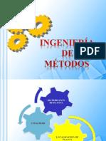 Ingeniería de Métodos i (3)