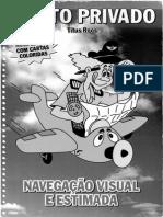 Navegação PP VFR - Titus Roos