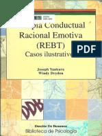 Terapia Racional Emotiva Casos Ilustrativos