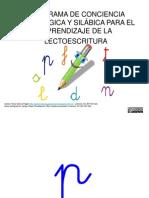 c.fonologica Para Imprimir