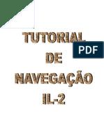 Manual Navegação IL-2