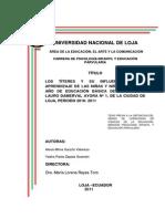 influencia de los tieteres.pdf