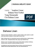 Ppt Slides BML Edited- non verbal