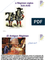 8ªB-Antiguo Régimen