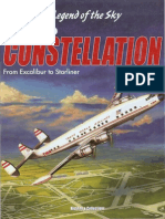 Lockheed Constellation - From Excalibur to Starliner