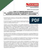 1_Comunicado_UGT_CCOO_Negociación_CEV_10-07-15