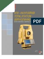 Kolida Kts 580 Service Manual En