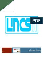 LINCS II Presentation