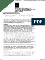 2013 51-3 Prevalencia de Hendiduras de Labio