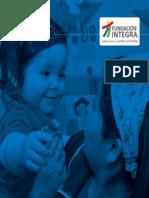 Reporte 2013 Baja INTEGRA