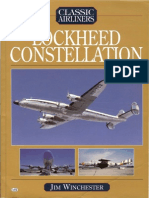 Airlife Classic Airliners - Lockheed Constellation