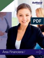 Brochure Area Financiera