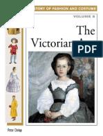 Victorian Age Fashion - Vol6