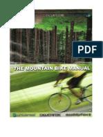 MuddyFox Mounting Bike User Manual