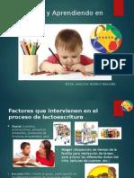 ponencia PERCE