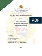 SemGestionPatrCult Inmaterial SABINO ARROYO