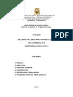 Taller de Investigacion II-CARLOS MEZA