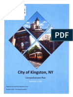 Final Draft of Kingston 2025 Comprehensive Plan