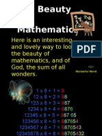 9 the-beauty-of-mathematics.pps
