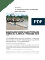 Dieciocho Millones de Colombianos Consumen La Gasolina Venezolana de Contrabando Paramilitar