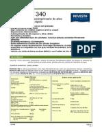 REVESTA 340-2013