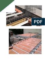 Proceso Constructivo de Albañilería