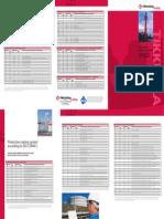 Protective Coating System ISO-12944-5 Pinturas TIKURILLA