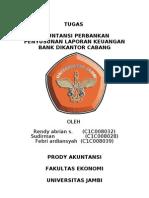 akuntansi perbankan
