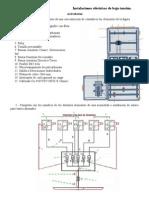 Tema 9.-Acometida e Instalaciones de Enlace_Ejercicios